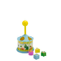 In The Night Garden Shape Sorter Reviews