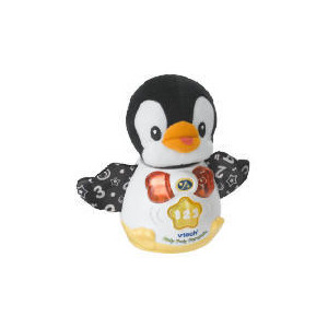 Photo of VTECH Roly Poly Penguin Toy