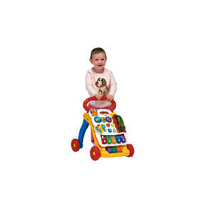 Photo of VTECH First Steps Walker Toy