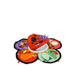 Lamaze Spin & Explore Garden Gym Reviews