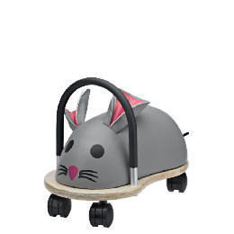 Wheelybug Small Mouse Reviews