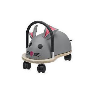 Photo of Wheelybug Small Mouse Toy