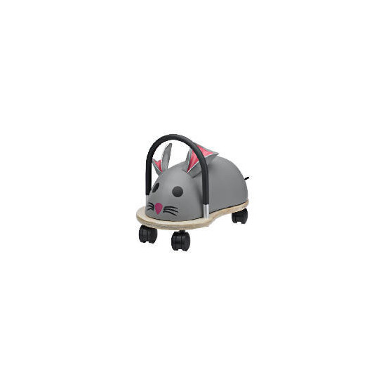 Wheelybug Small Mouse