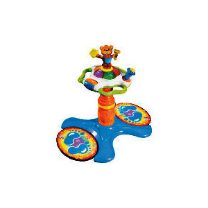 Photo of VTECH Sit and Stand Dancing Tree Toy