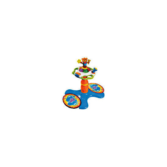 Vtech Sit And Stand Dancing Tree