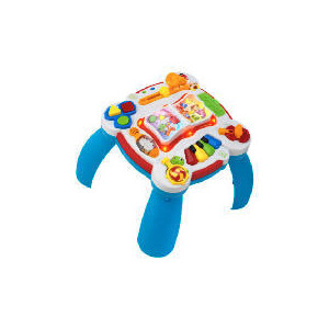 Photo of Leapfrog Learn and Groove Musical Table Toy