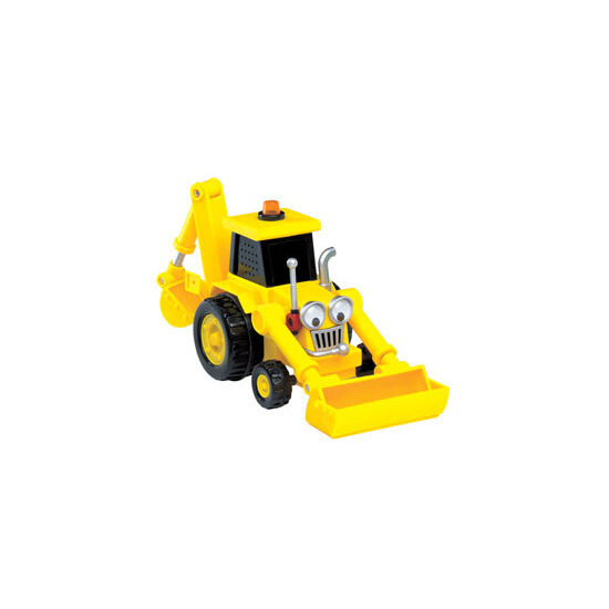 Bob The Builder Talkie Talkie Scoop