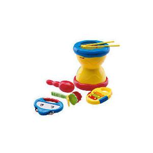 Photo of Tesco Instrument Set Toy