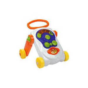 Photo of Tesco Activity Walker Toy