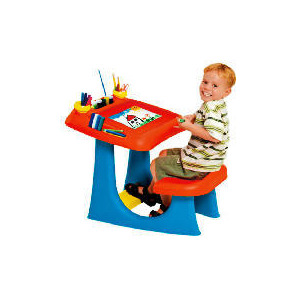Photo of Sit & Draw Play Table Toy