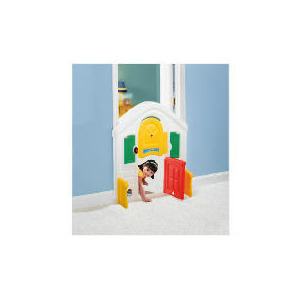 Photo of Doorway Playhouse Toy