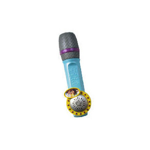 Photo of High School Musical Microphone (CDU) Toy