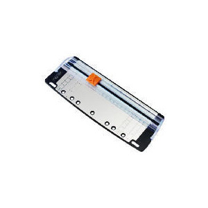 Photo of Fiskars Personal Paper Trimmer Stationery
