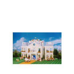 Sylvanian Families Grand Hotel Reviews