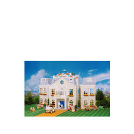 Sylvanian Families Grand Hotel Reviews