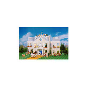 Photo of Sylvanian Families Grand Hotel Toy