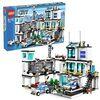 Photo of Lego City Police Station 7744 Toy