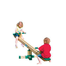 TP Forest Seesaw Reviews
