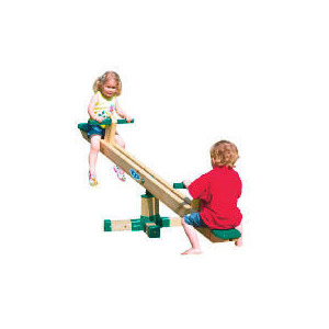 Photo of TP Forest Seesaw Toy