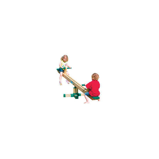 TP Forest Seesaw