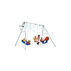 Photo of TP Triple Giant Swing Toy