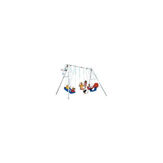 Tp Triple Giant Swing