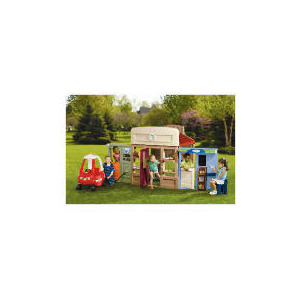 Photo of Little Tikes Foldaway Town Toy
