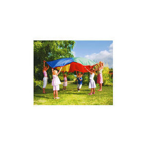 Photo of Tesco Play Parachute Toy