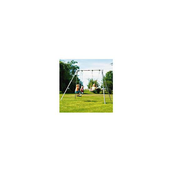 TP Double Giant Swing