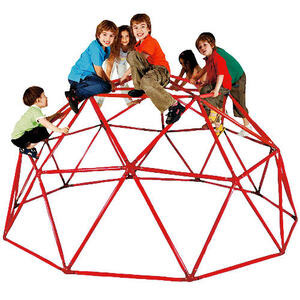 Photo of Toy Monster Steel Climbing Frame Toy