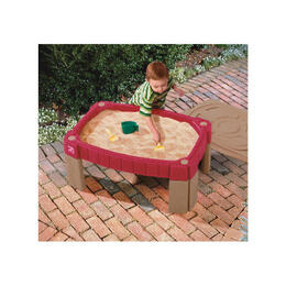 Naturally Playful Sand Table Reviews