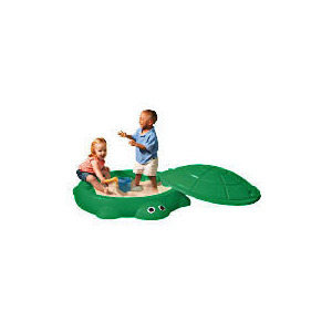 Photo of Little Tikes Turtle Sandpit Toy