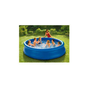 Photo of Tesco 12FT Quick Up Pool (Inc Pump & Cover) Paddling Pool