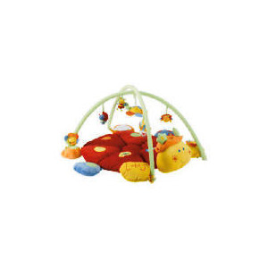 Photo of Baby Play Light & Sound Playmat and Gym Toy