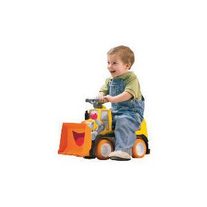 Photo of Handle Haulers Toy