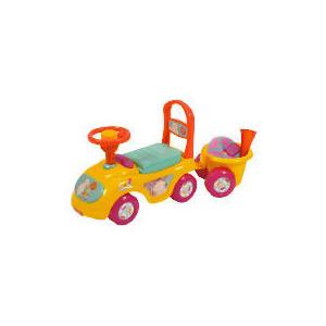 Photo of In The Night Garden Makka Pakka Sit N  Ride On Toy