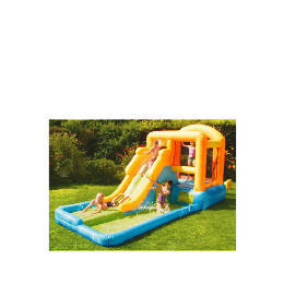 Tesco Giant Airflow Bouncy Castle Pool Reviews