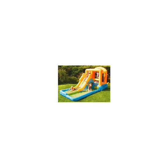 Tesco Giant Airflow Bouncy Castle Pool
