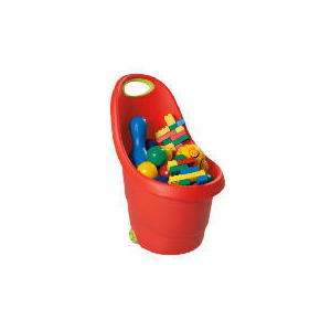 Photo of Kiddies Go Pull Along Toy Carrier Toy