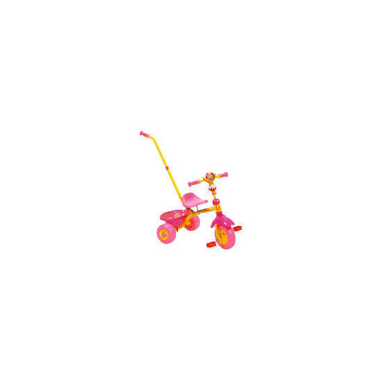 In The Night Garden Upsy Daisy Trike