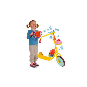 Photo of In The Night Garden Og Pog Scooter Toy