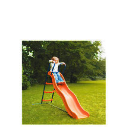 Hedstrom 6Ft Wavy Slide Reviews