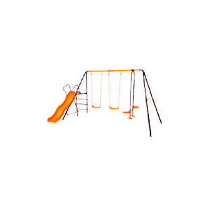 Photo of Hedstrom Europa Climbing Frame Toy