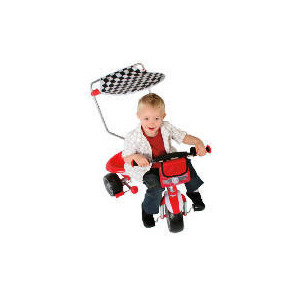 Photo of MINI BRAND EXCLUSIVE TRIKE Toy