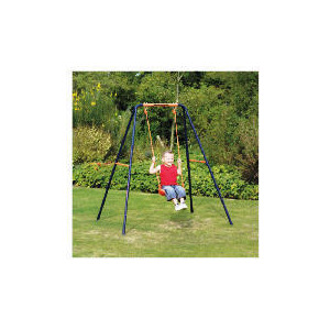 Photo of Hedstrom 2 In 1 Swing and Multi Stage Seat Toy