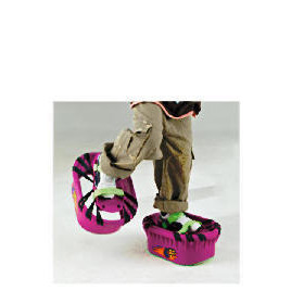 Moon Shoes Reviews