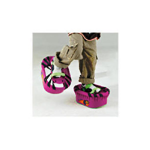 Photo of Moon Shoes Toy
