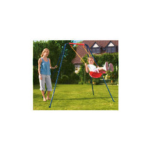 Photo of Tesco Single Swing Toy