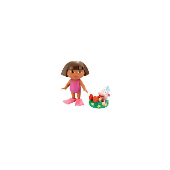 Dora Splash Around Dora & Boots