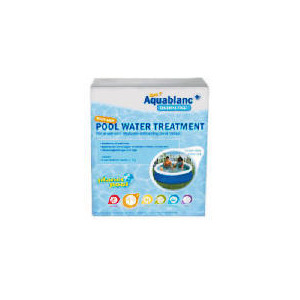 Photo of Aqua Blanc Pool Cleaning Starter Set Cleaning Accessory